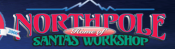 [Santa's Workshop Logo]
