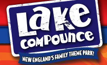Tickets, Deals, Discounts & Special Offers. Single-day theme park tickets are great for those seeking a memorable day at Lake Compounce. Every ticket includes access to the water park and a plethora of kid-friendly events! On select days throughout the season, Lake Compounce offers special family discounts on tickets.