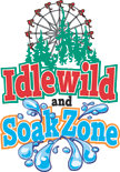 [Idlewild and Soakzone Logo]