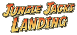 [Jungle Jack's Landing Logo]