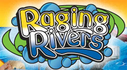 [Raging Rivers Water Park Logo]