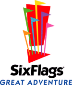 [Six Flags Great Adventure Logo]