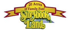 [Storybook Land Logo]