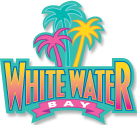 [White Water Bay Logo]