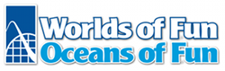 [Worlds of Fun Logo]