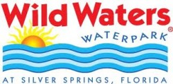 [Wild Waters Logo]