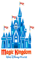 [Magic Kingdom Logo]