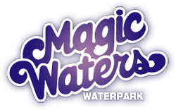 [Magic Waters Logo]