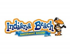 [Indiana Beach Logo]