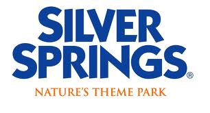 [Silver Springs Nature Theme Park Logo]
