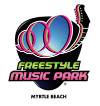 [Freestyle Music Park Logo]