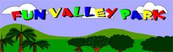 [Fun Valley Park Logo]
