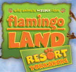 [Flamingo Land Resort Logo]