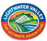 [Lightwater Valley Logo]