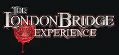 [The London Bridge Experience Logo]