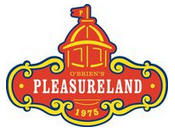 [Pleasureland Arbroath Logo]