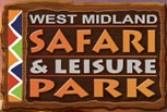 [West Midlands Safari Park Logo]