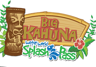 2014 Water World Splash Pass