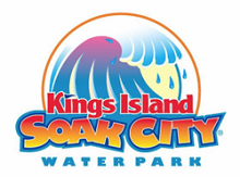 [Soak City Logo]