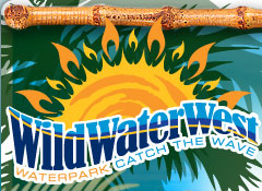 [Wild Water West Logo]